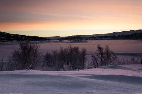 Hardangervidda og Haugastøl